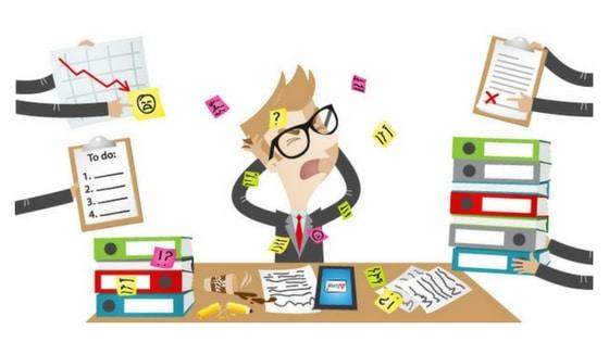 GTD (Getting Things Done): como mejorar la gestión de tus tareas diarias