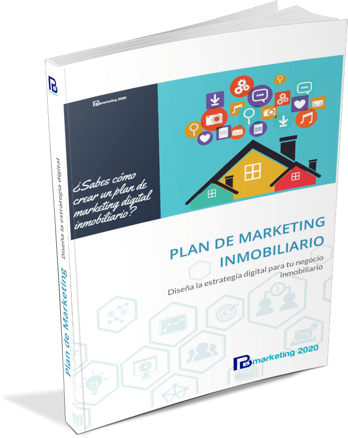 ebook plan de marketing digital inmobiliario